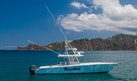 Jupiter-38 Center Console 2014-Relentless Playa Herradura, Los Suenos-Costa Rica-2014 Jupiter 38 Center Console -Relentless  Starboard Profile-1642783 | Thumbnail