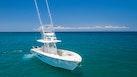 Jupiter-38 Center Console 2014-Relentless Playa Herradura, Los Suenos-Costa Rica-2014 Jupiter 38 Center Console -Relentless  Bow Profile-1642788 | Thumbnail