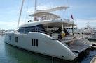Sunreef-Sunreef 70 2020-OCEAN VIBES Fort Lauderdale-Florida-United States-Port Stern Profile-1651343 | Thumbnail