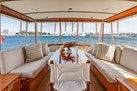 Chris-Craft-57 Constellation 1968-PYRAT Marina Del Rey-California-United States-AFT DECK-1645206 | Thumbnail