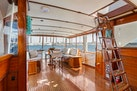Chris-Craft-57 Constellation 1968-PYRAT Marina Del Rey-California-United States-AFT DECK-1645208 | Thumbnail