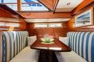 Chris-Craft-57 Constellation 1968-PYRAT Marina Del Rey-California-United States-GALLEY DINNETE-1645190 | Thumbnail