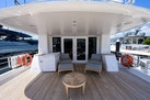 Nordhavn 2017-LACEY KAY Fort Lauderdale-Florida-United States-Owners Deck-1679582   Thumbnail