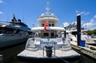 Nordhavn 2017-LACEY KAY Fort Lauderdale-Florida-United States-Stern-1679594   Thumbnail