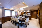 Nordhavn 2017-LACEY KAY Fort Lauderdale-Florida-United States-Dining Area-1679545   Thumbnail