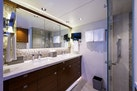 Nordhavn 2017-LACEY KAY Fort Lauderdale-Florida-United States-Owners Bath-1679555   Thumbnail