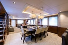 Nordhavn 2017-LACEY KAY Fort Lauderdale-Florida-United States-Dining Area-1679546   Thumbnail