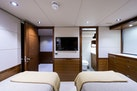 Nordhavn 2017-LACEY KAY Fort Lauderdale-Florida-United States-Starboard Guest Stateroom-1679566   Thumbnail