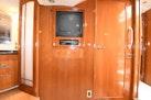 Carver-57 Voyager 2002-Plan B Tampa-Florida-United States-2002 57 Carver Voyager  Plan B  Master Stateroom TV-1662163   Thumbnail