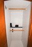 Carver-57 Voyager 2002-Plan B Tampa-Florida-United States-2002 57 Carver Voyager  Plan B  Master Stateroom Hanging Locker-1662166   Thumbnail