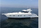 Tiara Yachts-5200 2000-Odyssey Portland-Connecticut-United States-1654692   Thumbnail