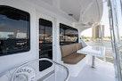Hatteras-Enclosed Bridge Convertible 2008-Dos Rosas North Palm Beach-Florida-United States-1658347 | Thumbnail