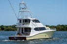 Hatteras-Enclosed Bridge Convertible 2008-Dos Rosas North Palm Beach-Florida-United States-1658380 | Thumbnail