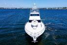 Hatteras-Enclosed Bridge Convertible 2008-Dos Rosas North Palm Beach-Florida-United States-1658281 | Thumbnail