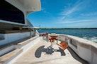 Hatteras-Enclosed Bridge Convertible 2008-Dos Rosas North Palm Beach-Florida-United States-1658364 | Thumbnail