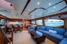 Hatteras-Enclosed Bridge Convertible 2008-Dos Rosas North Palm Beach-Florida-United States-1658287 | Thumbnail