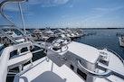 Hatteras-Enclosed Bridge Convertible 2008-Dos Rosas North Palm Beach-Florida-United States-1658349 | Thumbnail