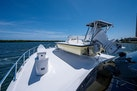 Hatteras-Enclosed Bridge Convertible 2008-Dos Rosas North Palm Beach-Florida-United States-1658358 | Thumbnail