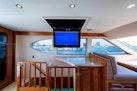 Hatteras-Enclosed Bridge Convertible 2008-Dos Rosas North Palm Beach-Florida-United States-1658326 | Thumbnail