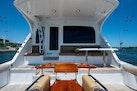 Hatteras-Enclosed Bridge Convertible 2008-Dos Rosas North Palm Beach-Florida-United States-1658363 | Thumbnail