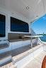 Hatteras-Enclosed Bridge Convertible 2008-Dos Rosas North Palm Beach-Florida-United States-1658361 | Thumbnail