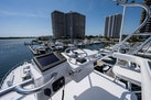 Hatteras-Enclosed Bridge Convertible 2008-Dos Rosas North Palm Beach-Florida-United States-1658351 | Thumbnail
