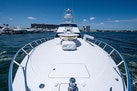 Hatteras-Enclosed Bridge Convertible 2008-Dos Rosas North Palm Beach-Florida-United States-1658356 | Thumbnail
