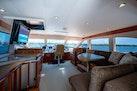Hatteras-Enclosed Bridge Convertible 2008-Dos Rosas North Palm Beach-Florida-United States-1658330 | Thumbnail