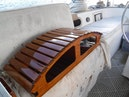 Pearson-530 1981-Skipping Stone Wickford-Rhode Island-United States-Helm Seat Refinished 2020-1658743   Thumbnail