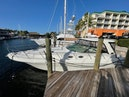 Sea Ray-410 Express 2003-Spear It Key Largo-Florida-United States-Port Side at Dock-1657975 | Thumbnail