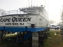 Evans & Sons-Bay Boat 2007-Cape Queen Cape May-New Jersey-United States-Starboard Aft Quarter-1661890   Thumbnail