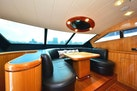 Horizon-65 Skylounge 2002-Alls Well Miami Beach-Florida-United States-Galley Country Dinette with Lots of Extra Storage-1668762 | Thumbnail