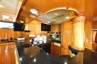 Horizon-65 Skylounge 2002-Alls Well Miami Beach-Florida-United States-Galley with Full Appliances, TV and Custom Ventilation for Cooking and Fridge Heat Removal-1668767 | Thumbnail