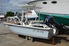 Horizon-65 Skylounge 2002-Alls Well Miami Beach-Florida-United States-Custom 14' 2014 Livingston Fiberglass Catamaran Tender with T-Top-1668786 | Thumbnail
