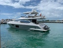 Azimut-Flybridge 2018-Amalfi Miami-Florida-United States-1692880 | Thumbnail