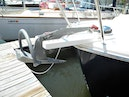 Back Cove-37 2017-EXCALIBUR Vero Beach-Florida-United States-Pulpit, Anchor and Windlass-1667014 | Thumbnail