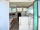 Back Cove-37 2017-EXCALIBUR Vero Beach-Florida-United States-Cockpit to Windshield-1667019 | Thumbnail