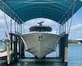 Grady-White-376 Canyon 2020 -Stuart-Florida-United States Bow View at Dock-1671045   Thumbnail