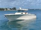 Grady-White-376 Canyon 2020 -Stuart-Florida-United States-Port Bow-1671009   Thumbnail