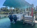 Grady-White-376 Canyon 2020 -Stuart-Florida-United States Stern View at Dock-1671046   Thumbnail