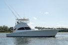Post-Convertible 2005-Backlash Jacksonville-Florida-United States-Post 50  Backlash  Starboard Profile-1670610 | Thumbnail
