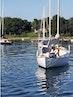 Herreshoff-Rozinante 1972-NEPENTHE Oyster Bay-New York-United States-1670824   Thumbnail