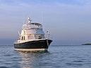 Sabre-47 2001-JOURNEY Newport-Rhode Island-United States-Bow, at Anchor-1671932 | Thumbnail