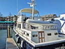 Sabre-47 2001-JOURNEY Newport-Rhode Island-United States-Stern View, at Dock-1671960 | Thumbnail