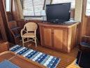 Sabre-47 2001-JOURNEY Newport-Rhode Island-United States-Main Salon, Port-1671943 | Thumbnail