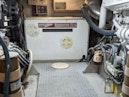 Sabre-47 2001-JOURNEY Newport-Rhode Island-United States-Engine Room-1671933 | Thumbnail