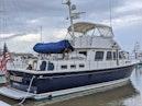 Sabre-47 2001-JOURNEY Newport-Rhode Island-United States-Quarter View-1671956 | Thumbnail