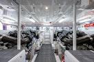 Hatteras-Motor Yacht 2015-DADDY Aventura-Florida-United States-Engine Room-1671258   Thumbnail