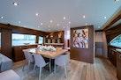Hatteras-Motor Yacht 2015-DADDY Aventura-Florida-United States-Dining-1671256   Thumbnail