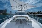 Hatteras-Motor Yacht 2015-DADDY Aventura-Florida-United States-Bow Lounge Area-1671250   Thumbnail